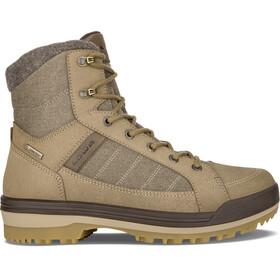 Lowa Isarco Evo GTX Chaussures Homme, marron